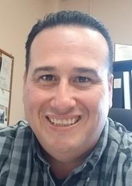 Secretary Mario Llanos