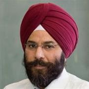 Dr. Rominder Suri