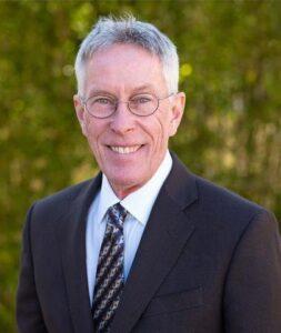 Professor Robert Glennon